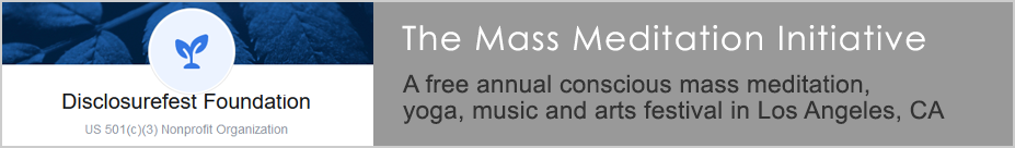 Mass Meditation Initiative